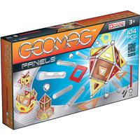 Geomag Panels Set - 104 Piece