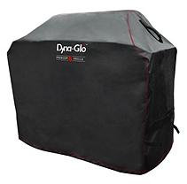 Dyna-glo Dyna Glo Premium Grill Cover For 4 Burner Grills HHK0TPUNE-0407