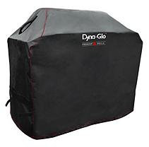Dyna-glo Dyna Glo Premium Grill Cover For 5 Burner Grills HHK0TPUNF-0407