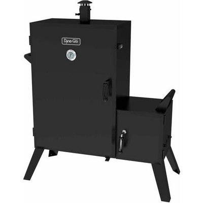 Dyna-glo Offset Charcoal Smoker