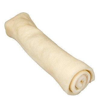 Wholesome Hide USA Rawhide Retriever Roll 4-5 inch