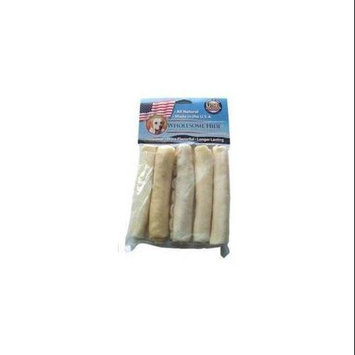 Wholesome Hide Mini Roll 5 in. - 5 pack - SSP506