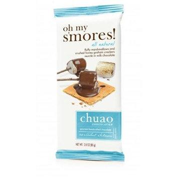 Chuao Chocolatier 900957 Oh My Smores!