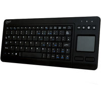 Arctic Cooling ARCTIC K481-US Wireless Keyboard w/ Multi Touch Pad