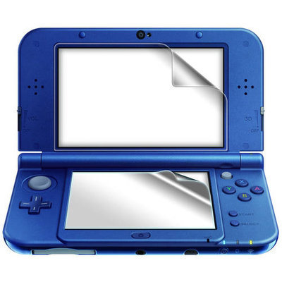 HORI Screen Protective Filter for Nintendo NEW 3DS XL