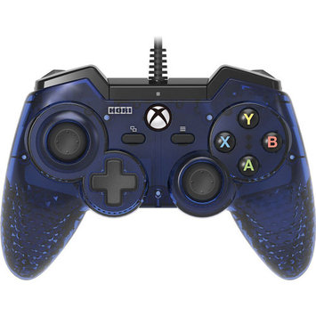 Hori usa, Inc. Hori HORIPAD for Xbox One Officially Licensed Controller - Blue