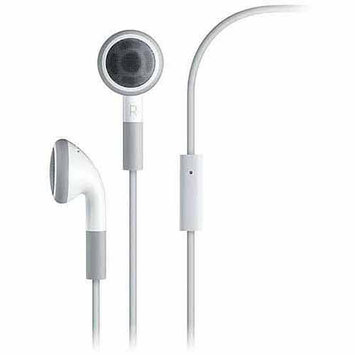 4XEM Premium Earphones With Apple Mic For iPhone/iPod/iPad