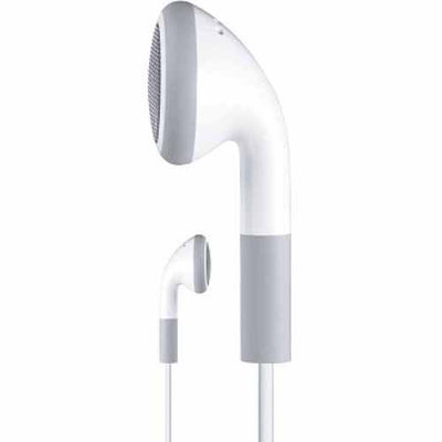 4xem Corporation 4XEM Earphones For iPhone/iPod/iPad - Stereo - Wired - Earbud - Binaural - Outer-ear