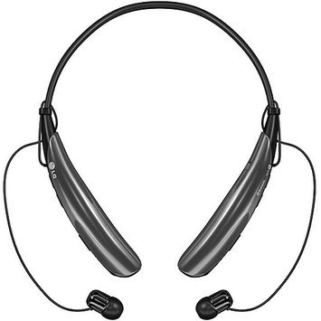 LG HBS-750 Grey Tone Pro Bluetooth Stereo Headset