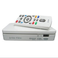 Brite-view Brite View BV-3100 Play Time Media Player