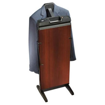 Corby Pants Presser with Valet - by Jerdon - 7700W