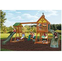 Big Backyard Westwood Play Set - Swing Sets
