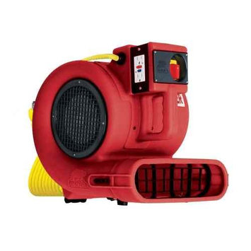 B-Air Dryers GP-33 ETL / Red G
