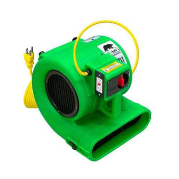 B-Air Dryers GP-33 ETL / Green
