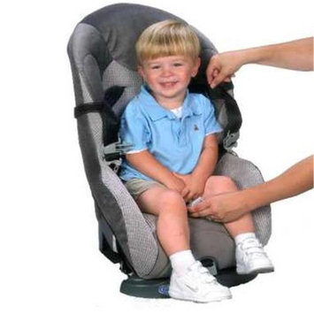 H.I.S. Juvenile 90172 Buckle Pals Car seat Strap Holders 2 Pack