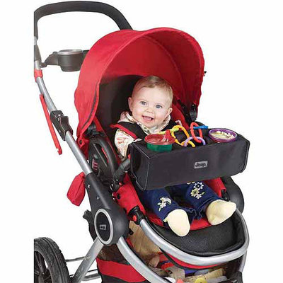 Jeep Stroller Caddy Tray #zMC