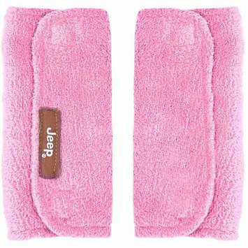 Jeep Strap Covers - Pink - 1 ct.