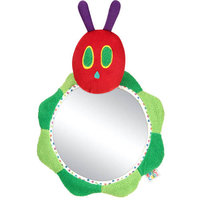 Eric Carle The Very Hungry Caterpillar Backseat Baby View Mirror