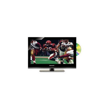 SKYWORTH 19 TV/DVD Combo with LED Backlighting and AC/DC Power SLC1919A