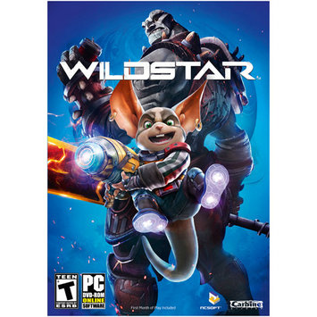 U & I Entertainment Wildstar - Windows