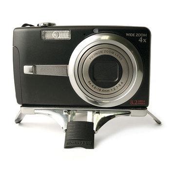 Camera Armor Millipod Micro Tripod - Silver