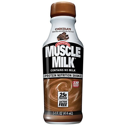 Reviews for muscle milk
