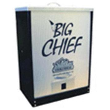 Smokehouse Big Chief Front - load Smoker
