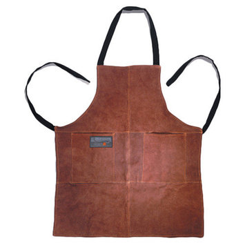 Outset F240 Leather Grill Apron 1.85