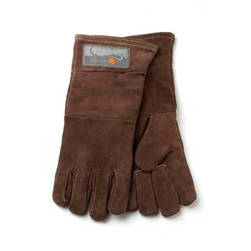 Outset F234 Leather Grill Gloves - Set of 2