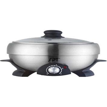Sunpentown SS-301 Multi Cooker Shabu-Shabu & Grill