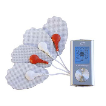 Sunpentown Int'l SUNPENTOWN UC-029 Mini Electronic Pulse Massager