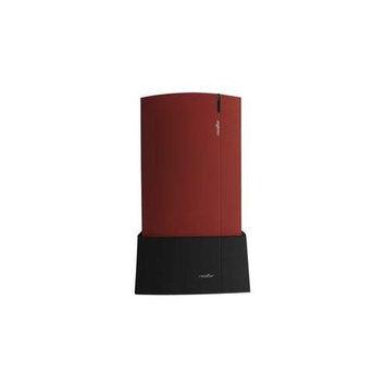 Rocky Mountain Ram Llc Rocky Mountain RAM G403P2-RD EagleRoc 3 Desktop 3.5in Drive 1TB 7200 RPM Red 1TB Red