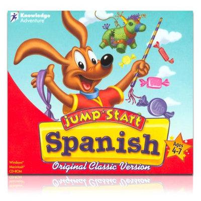Knowledge Adventure JumpStart Spanish
