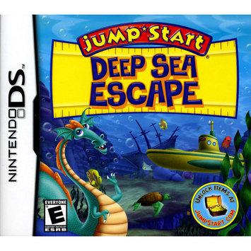 Knowledge Adventure 876930007743 JumpStart: Deep Sea Escape for Nintendo DS
