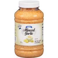 Pampa Minced Garlic, 32 oz