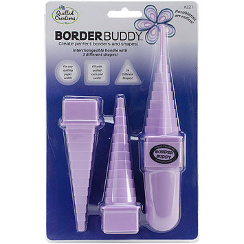 Quilled Creations NOTM158783 - Border Buddy