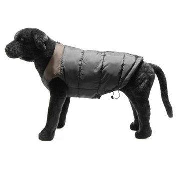 Gooby 75011-BRN-L Big Dog Sports Vest Brown Large