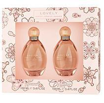 SJP Lovely 3.4 oz 2 pc. Gift Set For Her