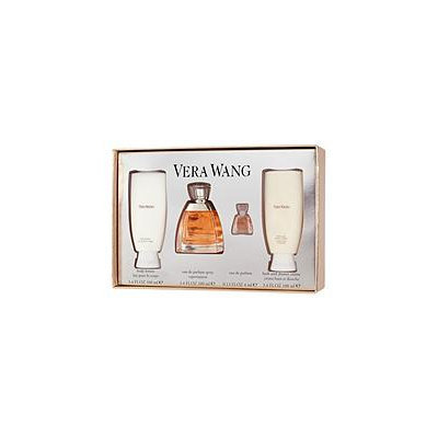 Vera Wang Classic Ladies 4 pc. Gift Set