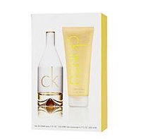 Calvin Klein CKin2U 2 Pc. Fragrance Gift Set For Her