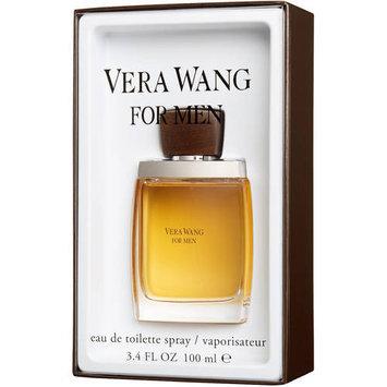 Vera Wang for Men Eau de Toilette Spray, 3.4 fl oz