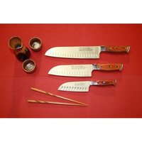 Concord Cookware Inc. Concord Cookware Pro Line 3-Piece Knife Set