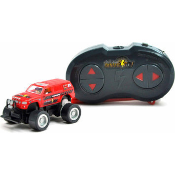 REDWOOD VENTURES DynamoGO! Red Remote Control