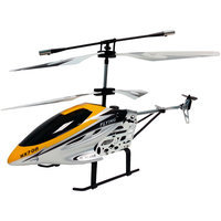 Cyberkidz 2-Channel Remote Control Yellow Helicopter