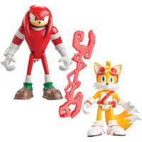 Shreeram Overseas Knuckles and Tails 3-Inch Figure 2-Pack