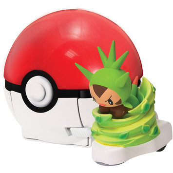 Shreeram Overseas Pokémon Quick Attackers-Chespin