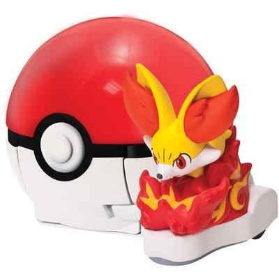 Shreeram Overseas Pokémon Quick Attackers-Fennekin