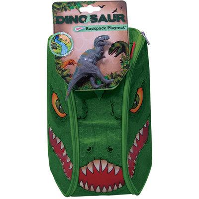 Neat-Oh! ZipBin DinoPack Bring-Along Backpack