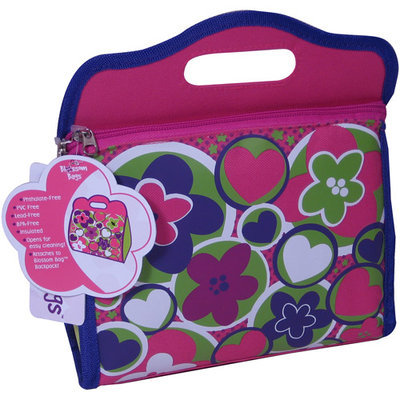 Neat Oh A1529XX Blossom Bags Lunch Box Green