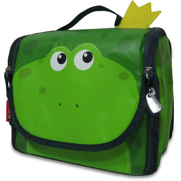Neat Oh Neat-Oh! The Picnic Lunch Box & Placemat - Felipe Frog